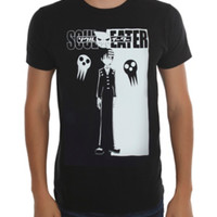 Soul Eater Death The Kid T-Shirt