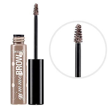 Benefit Cosmetics Gimme Brow Volumizing Fiber Gel (0.10 oz