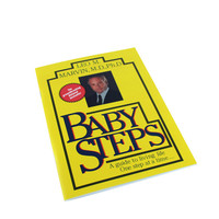 Baby Steps Notebook (What About Bob?)