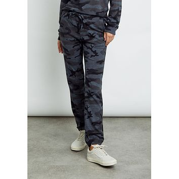 Kingston Iron Camo Sweatpant