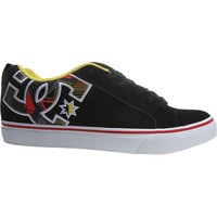 DC Court Vulc Se Skate Shoes - Men's
