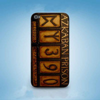 azkaban prison customized for iphone 4/4s/5/5s/5c ,samsung galaxy s3/s4/s5 and ipod 4/5 cases