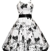 Lillian White Dress - Tragic Beautiful buy online from Australia