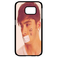 stop the hate on zayn Samsung Galaxy S6 Edge Case