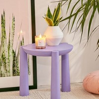 Capa Wooden Stool | Urban Outfitters