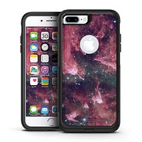 Vibrant Deep Space - iPhone 7 or 7 Plus Commuter Case Skin Kit