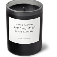 Byredo - Apocalyptic Scented Candle | MR PORTER