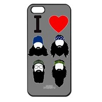 I Love Duck Dynasty Iphone 5 case