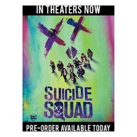 DVD Suicide Squad (DVD)