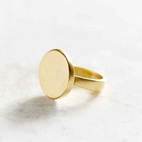 Name Plate Ring