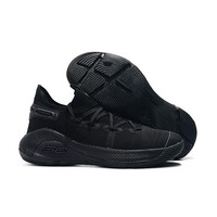"UA Under Armour Curry 6 ""Triple Black"" - Best Deal Online"