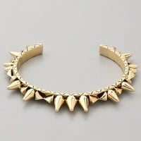 House of Harlow 1960 Spike & Cone Cuff