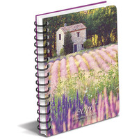 Provence 2016 Organizer and Planner-Great Holiday Gift Item!