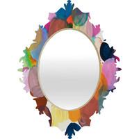 Kent Youngstrom pallet Baroque Mirror