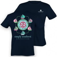 Simply Southern Yacht T-Shirt