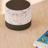 Mini Bluetooth Marble Speaker