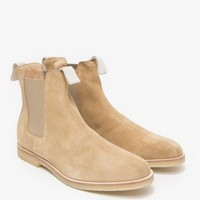 Common Projects / Chelsea in Suede
