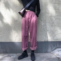 Jane High Waisted Pant