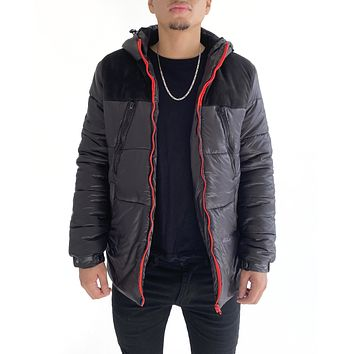 Fred Puffer Jacket