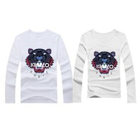 Kenzo Top Sweater Pullover-2