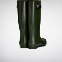 Women's Norris Field Neoprene Lined Rain Boots | Official Hunter Boots Site