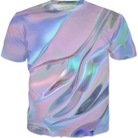 Iridescent T-Shirt