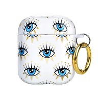 Evil Eye AirPods Case