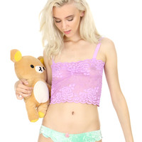 ARIEL CAMISOLE SLEEP SET