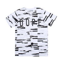 DOPE BRUSHED TEE - White   Jimmy Jazz - D0415T168