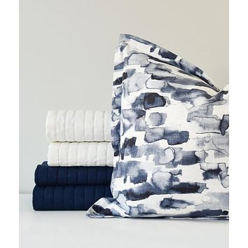 Jackson Ink Blot Bedding by Legacy Home