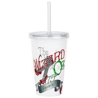 Wizard Of Oz 75Th Acrylic Double-Wall Tumbler> Tumblers> MORE PRODUCTS-CLICK HERE-GetYerGoat.com