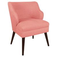 Kira Chair, Pink, Accent & Occasional Chairs