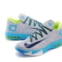 2017 Nike Zoom KD 6 Kevin Durant ¢ö Basketball Shoes