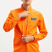 Stussy Half-Zip Work Shirt | Urban Outfitters