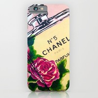 Lady Like iPhone & iPod Case by DDYPOLT