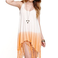Rip Curl Del Sol Cover Up Dress at PacSun.com