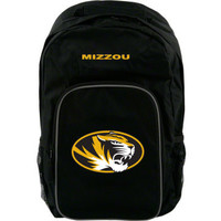 Missouri Tigers NCAA Southpaw Backpack