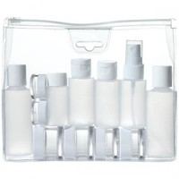 Walmart: TRAVEL SMART BY CONAIR TS333TB 13-Piece Travel Bottle Set