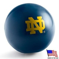 CREYONI Notre Dame Blue Ruff-Play Ball