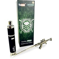 Arsenal Edition Evolve-PLUS Vaporizer