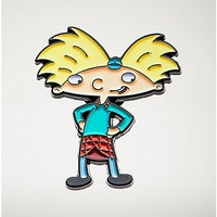 Arnold Pin - Hey Arnold - Spencer's