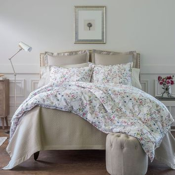 Chloe Floral Bedding by Peacock Alley