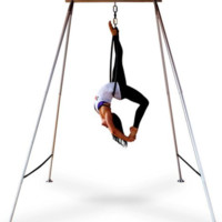 Aerial Yoga X-Pole A-Frame Swing Stand