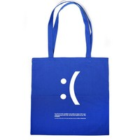 Error Error Tote Bag