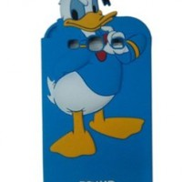 New Lovely Disney Cartoon Silicone Donald Duck Rubber Phone Case Cover For Samsung Galaxy S3 I9300