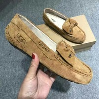 UGG casual fashion women shoes-4