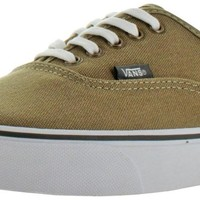 Vans Men's Authentic Sneakers Shoes