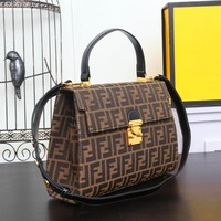 Fendi Bag Canvas #7