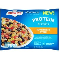 Birds Eye® Steamfresh® Southwest Style Protein Blends 12.7 oz. Bag - Walmart.com
