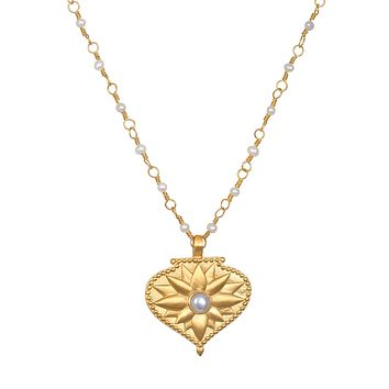 Commence as One Mangalasutra Necklace